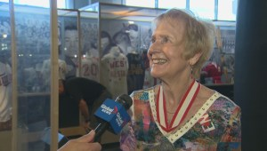 Silver medalist Betty Hird reminisces on 1967 Canada Winter Games