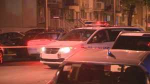 RAW: Montreal police investigate overnight stabbing