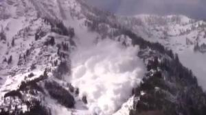 Avalanche season: Backcountry safety during winter months