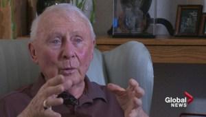 Despicable crime targets seniors