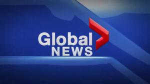 Global News Hour at 6 Weekend Edmonton: May 27