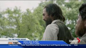 Movie reviews: Free State of Jones, De Palma