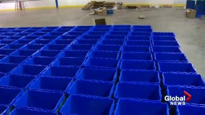 Rothesay first N.B. community to adopt curbside recycling
