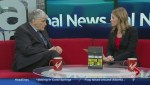 The Honorable Romeo Dallaire talks about living with PTSD