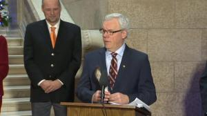 Greg Selinger: Province has responded to the 'basic injustice' of Shoal Lake water crisis