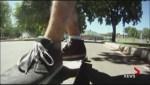 Pierrefonds Skateboarding