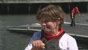 Sewage and E-Coli issues in False Creek as more people live in boats