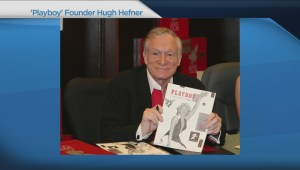 Playboy to stop publishing nude images of women