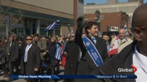 Global News Morning headlines: Monday, March 27