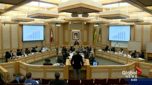 Saskatoon city council approves a number of items on day two of budget deliberations