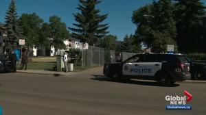 Edmonton police investigate homicide near Rundle Park