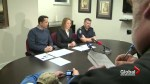 Arbitrator rules ex Fredericton Constable Cherie Campbell's employment be terminated