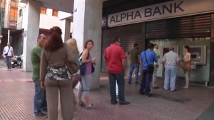 Greece to vote on contentious bailout Sunday