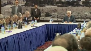Israeli and Palestinian legislators comment on shaky ceasefire talks