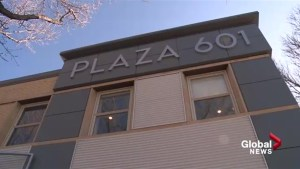 New condos breathe life into Lethbridge's downtown