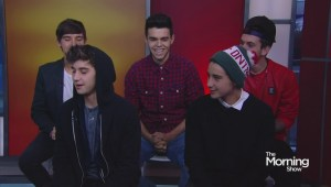 The Janoskians and their rise to fame