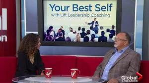Your Best Self: LIFT Leadership