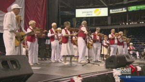 Kelowna's Canada Day festivities attract huge crowds
