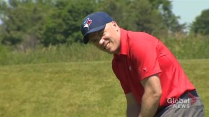 Golf Tournament raises funds to help End MS