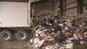 Lethbridge landfill innovations