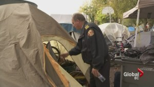Oppenheimer Park eviction: Where are the campers now?