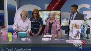 Granny Get Your Glue Gun – Fun crafts to help celebrate National Grandparents Day