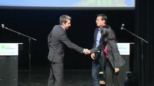 Projet Montreal holds leadership debate