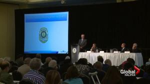 Cyber-crime and privacy issues the focus of conference in Halifax