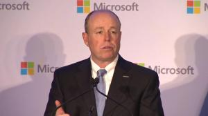 Microsoft to open data centres in Toronto and Quebec City