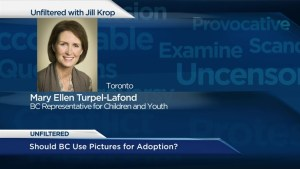 Should BC use pictures for adoption?