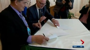 FSIN, University of Saskatchewan commit to help First Nations students succeed