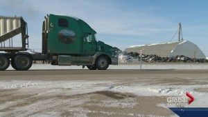 Workplace fatigue a concern for drivers in Saskatchewan