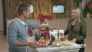 Chef Ned Bell on the perfect Christmas (food) gift
