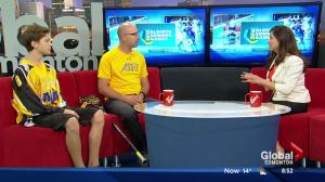 Alberta Summer Games kick off Thursday in Leduc