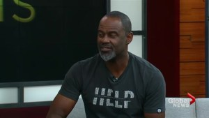 Brian McKnight looks back at 25 years of music