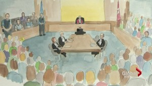 Jury deliberations continue for day 7