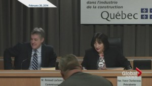 Charbonneau report into corruption in Quebec's construction industry released