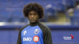 Montreal Impact 'sextortion' attempt raises questions
