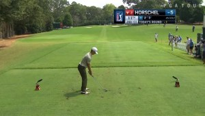 PGA TOUR: TOUR Championship 2nd Rd. Highlights