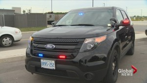 OPP deploys unmarked cars for weekend blitz on distracted drivers