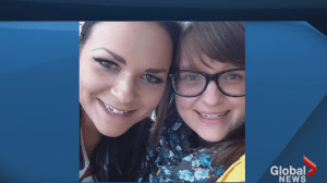 BC family grieving after sisters die 10 days apart