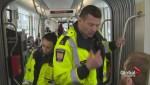 TTC to consider more 'customer-friendly' uniforms for fare inspectors
