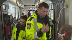 TTC to consider more 'customer-friendly' uniforms for fare inspectors