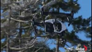 Halifax fire adding drones to their fleet