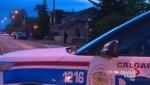 Stabbing in northwest Calgary
