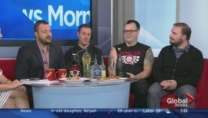 Cancer Sucks, We Love Gord Fundraiser