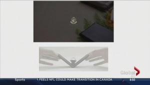 Vancouver designer goes viral