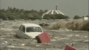 Survivor reflects on devastation of 2004 Indian Ocean Tsunami