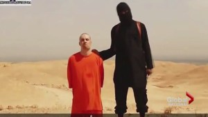 ISIS beheader 'Jihadi John' identified