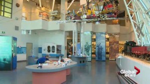 Busy summer for Resurgo Place Museum great for Moncton's tourism plan